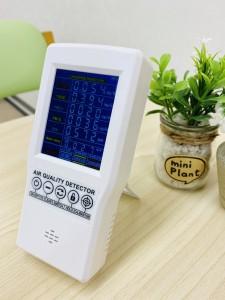 空気測定器